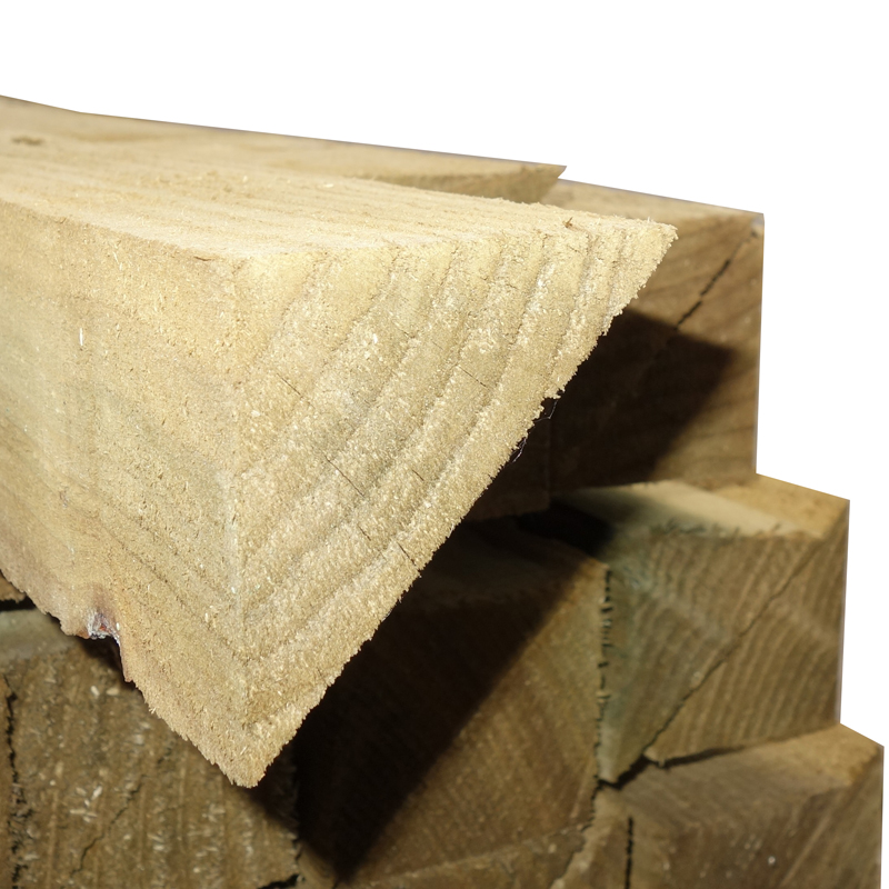 Featheredge Components